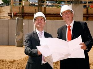 """ECE-Center """"K in Lautern"""" darf gebaut werden"""