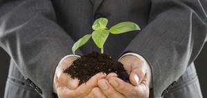 RICS entwickelt mit EU-Kommission Standard für Green Bonds