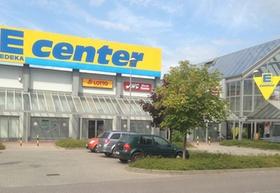 Edeka-Center Wolfen Bobbau