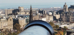 Deka kauft Bürohaus in Edinburgh