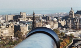 Edinburgh_Castle_Stadtansicht