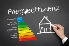 Effizienzklassen beim neuen Energieausweis