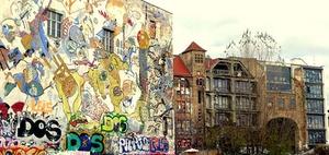 Elbphilhamonie-Architekten gestalten Berliner Tacheles