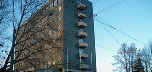 Kassel: Versorgungsamt weicht 335 Wohnungen