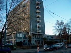 Ehemaliges Versorgungsamt Kassel
