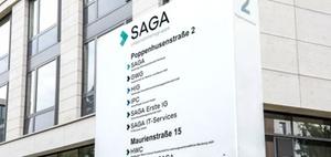 Hamburg: Saga will 2.000 Wohnungen pro Jahr bauen