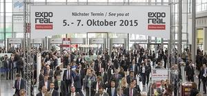 Expo Real 2015 mit 37 mehr Ausstellern