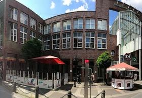 """Einkaufscenter """"Widumer Platz"""" in Castrop-Rauxel"""