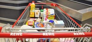 Sorgfaltspflichtverletzung: Supercrash im Supermarkt