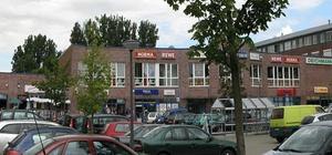 TLG erwirbt Nahversorgungszentrum in Wismar