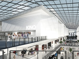 """IPH managt Einkaufszentrum """"Neuen Markt"""" in Neumarkt"""