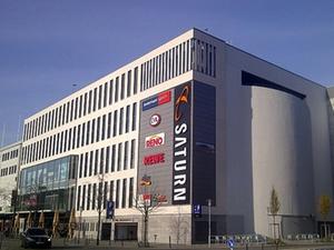 """Deal: MEC managt Kieler Einkaufszentrum """"Nordlicht"""""""
