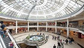 Einkaufszentrum PEP München Neuperlach