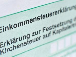 Steuerpflicht von Erstattungszinsen