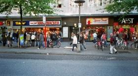 Einzelhandel in Hamburg