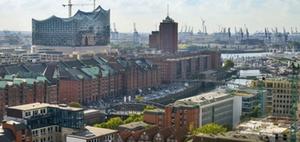 Hamburg: CDU will Mieten einfrieren