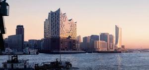 Hamburg: Die Hafencity wird 20 – und wächst weiter und höher