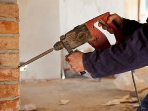 WEG muss keine Bauteilöffnung am Gemeinschaftseigentum dulden