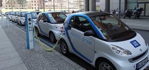 Fahrten zwischen Wohnung und Arbeitsstätte mit Elektroauto