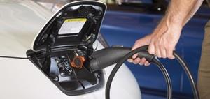 Erhöhter Umweltbonus für Elektroautos genehmigt
