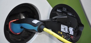 Thüringen: Elektroautos in Verwaltungen oft noch im Testlauf