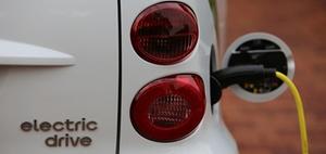 Vom Arbeitgeber gewährte Vorteile für Elektrofahrzeuge