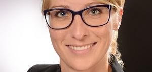 Elisabeth Volkmar übernimmt HR Leitung bei Qlik