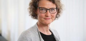 BPM-Vorstand Elke Eller zum Koalitionsvertrag