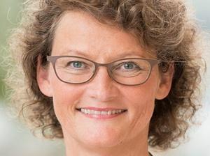 Interview mit Elke Eller: Die Digitalisierung mitgestalten