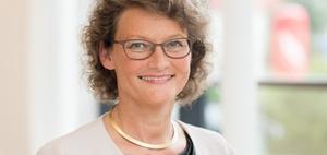 BPM-Vorstand 2017 gewählt: Eller bleibt Präsidentin