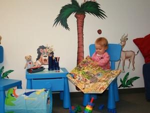 Kinderbetreuung bleibt ein großes Problem für Unternehmen