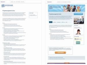 Eyetracking-Studie belegt Erfolg von Employer-Branding-Anzeigen