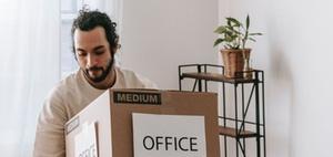 Arbeitgeber darf Rückkehr aus Homeoffice anordnen