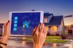 Energetische Sanierung Tablet Haus Heizung