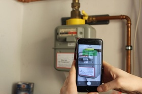 Energiemanagement App