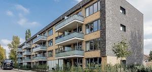 Nullenergie-Mehrfamilienhäuser: Prototypen für Europa geplant