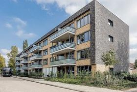 Energiesprong-Projekt in Utrecht (Niederlande)