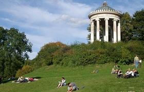 Englischer Garten_München