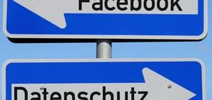 Rechtsschutz für Facebook gegen das Bundeskartellamt