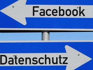 Datenschutzgrundverordnung: Wie geht das mit Facebook?