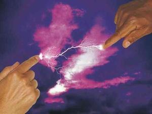 Elektrostatische Aufladungen in Erdgasanlagen vermeiden