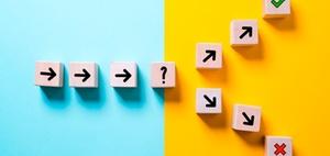 Kolumne HR-Tech: M&A-Szenarien in die Planung aufnehmen