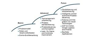Process Excellence durch Standardisierung