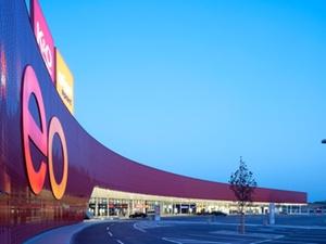 Deal: KGAL erwirbt Einkaufszentrum eo in Österreich