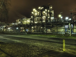 Gas mit Öko-Zertifikat
