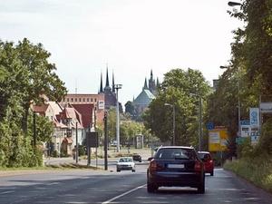 Bund unterstützt thüringische Innenstädte mit 29,5 Millionen Euro