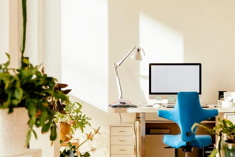 Ergonomisch Sitzen Tisch Und Stuhl Richtig Einstellen