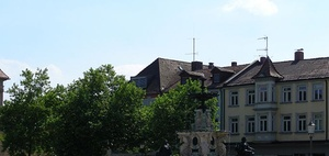 Büromärkte: Höchste Renditen werden in Erlangen erzielt