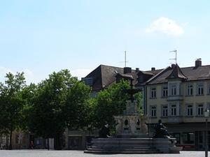 IC verkauft Einzelhandelsimmobilie in Erlangen