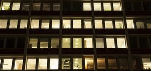 Arbeitszeit: Überstunden in Deutschland